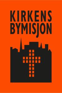 Kirkens Bymisjons logo